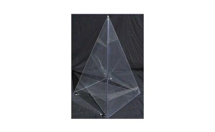 Accessoire Pyramid pour IVL Square