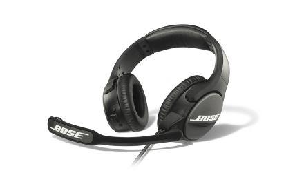 Bose SoundComm B30 - Droit