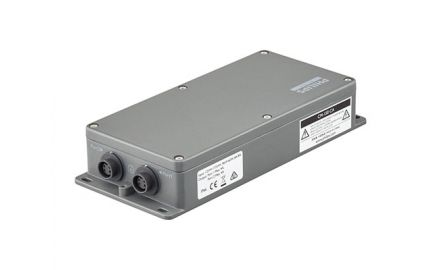 CK - Module de contrôle 24 V IP66 pour raccord FLEX 24 V en 4 fils
