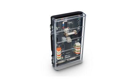 Module de contrôle CM 550 IP66