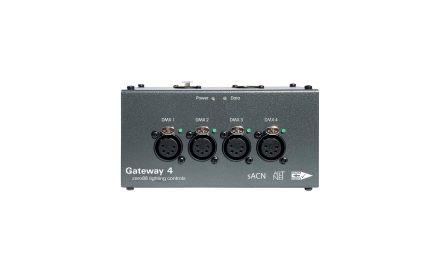 Gateway 4 (PoE)