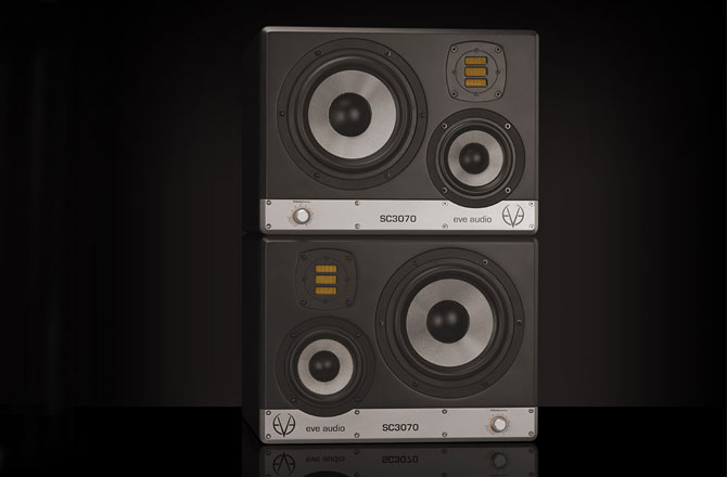 EVE AUDIO - SC3070